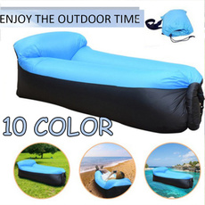 inflatablebed, sleepingbag, beanbag, gardensofa