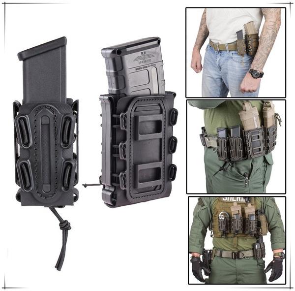 riflemagazinepouch, Hunting, pistolmagzine, magazineholder
