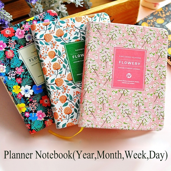 dailyplanner, leather, Cover, weeklyplanner