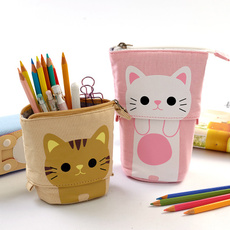 Box, pencilcase, School, Gifts