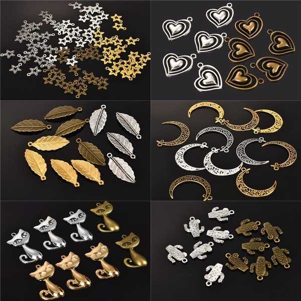 Fashion, Star, Jewelry, Jewelry Making