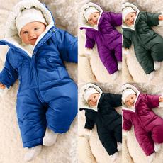 Clothes, autumnwinter, Outdoor, babyromper