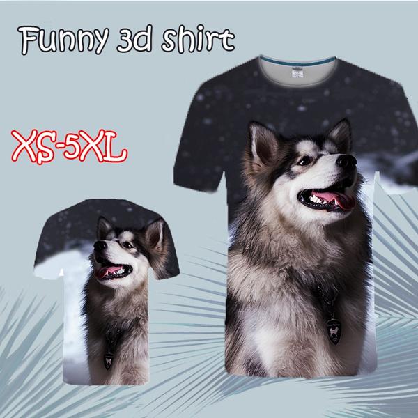 Funny, Shorts, 3dmentshirt, Shirt