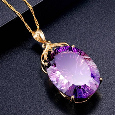 18 k, ametrine, DIAMOND, Jewelry