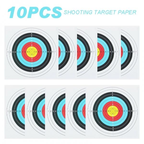 Archery, Sports & Outdoors, crossbow, shootingtarget