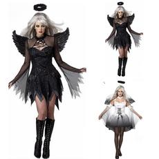 wingforwomen, Mini, Plus Size, Cosplay