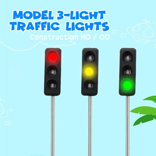 diy, modelbuildingkit, modellight, lights