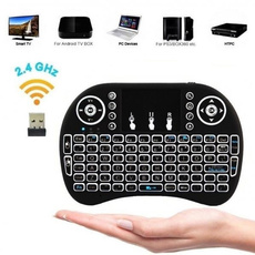Mini, Remote Controls, Keyboards, Backlight