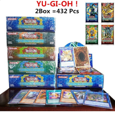 yugiohgodcard, Box, Toy, card game