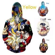 Hip Hop, 3D hoodies, hooded, Sleeve
