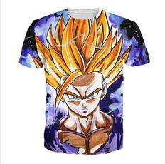 Fashion, Shirt, 3danimalcartoontshirt, sporttshirt