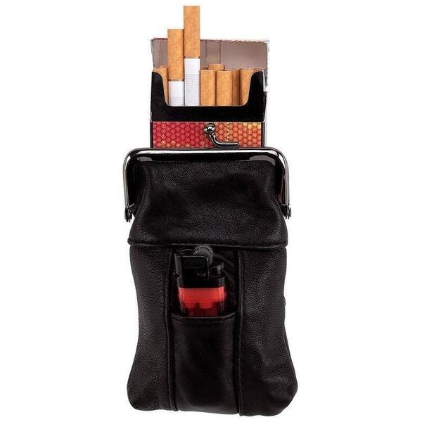 case, Smoke, Lighter, tobacco
