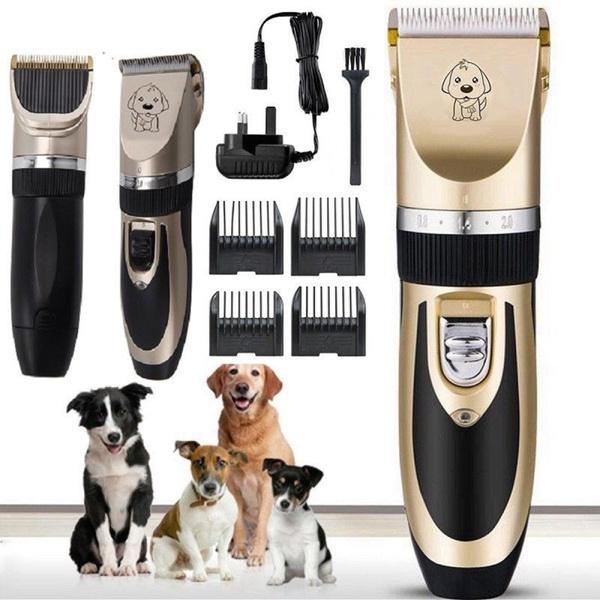 pethairclipper, Electric, dogaircomb, Pets
