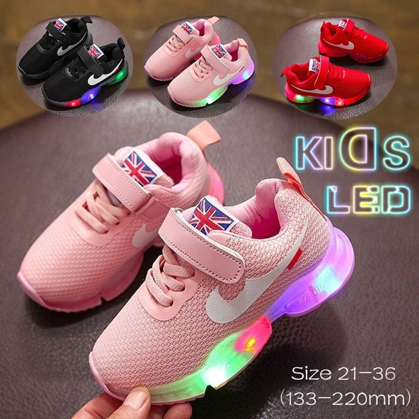 ledshoe, Sneakers, Fashion, light up