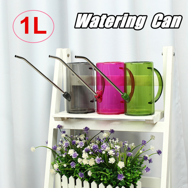 Steel, Plants, Flowers, Garden