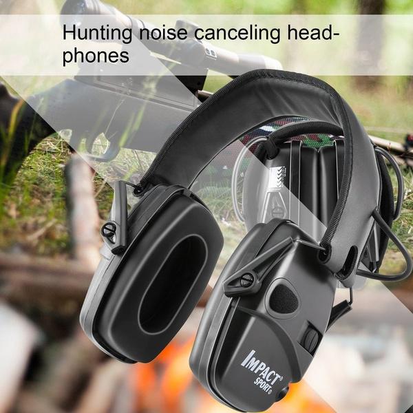 protectionearmuff, foldingheadset, Outdoor, adjustableheadband