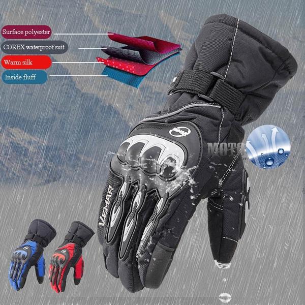 Touch Screen, Cycling, Winter, Waterproof
