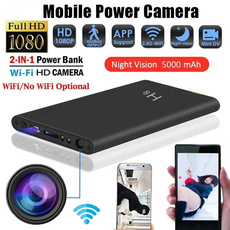 Webcams, photograph, spycamerawifi, Powerbank