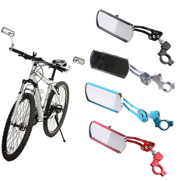 Bikes, bikerearviewmirror, rubberab, Bicycle