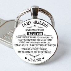 Fashion, Key Chain, boyfriendgift, couplekeychain