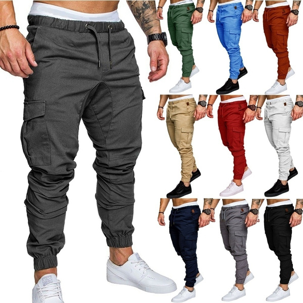Fitness, trousers, Casual pants, harem pants