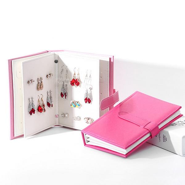 Gifts For Her, Box, Fashion, jewelleryorganizer