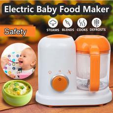 babyfood, mashedpotato, boilerprocessor, Electric