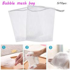 bubblemeshbag, cleantool, Bathroom, Shower