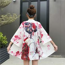 yukata, womenoutwear, Coat, Fashion Coat