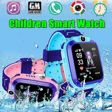 childrenwristwatch, digitalwristwatch, Waterproof, Watch