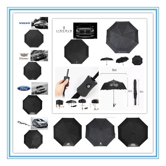 volvoumbrella, Umbrella, blackumbrella, automaticumbrella