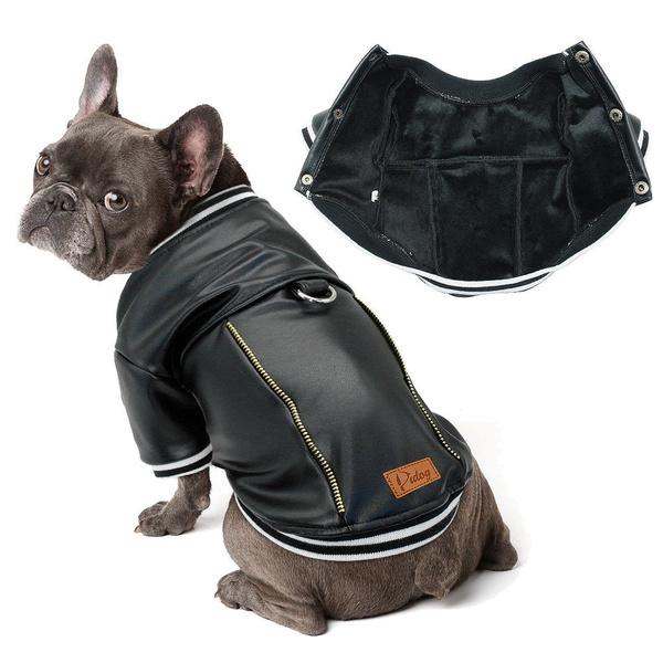 blackdogjacket, windproofdogjacket, Fashion, dog coat