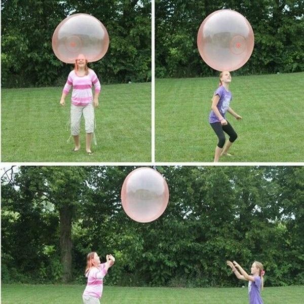 Fun, airinflatableball, beachball, Inflatable