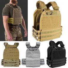 Vest, airsofttacticalvest, mollevest, Fitness