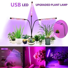 Flowers, led, usb, usbplantlight