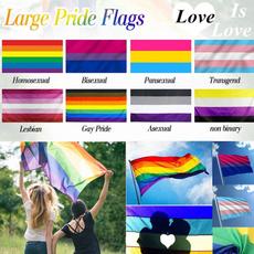 rainbow, Love, Colorful, gay