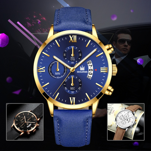 watchformen, Fashion, Jewelry, gold