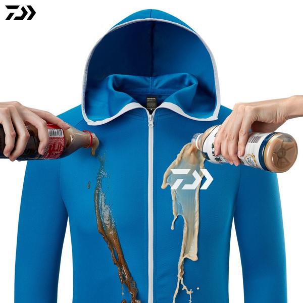 Fashion, Shirt, Sleeve, Waterproof
