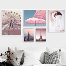 nordicpicture, Wall Art, Home Decor, canvasposter