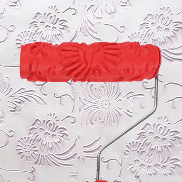 paintbrushsettool, embossingroller, pintarfacil, paintingrunner