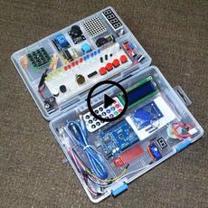 Box, unor3, starterkit, Electronic