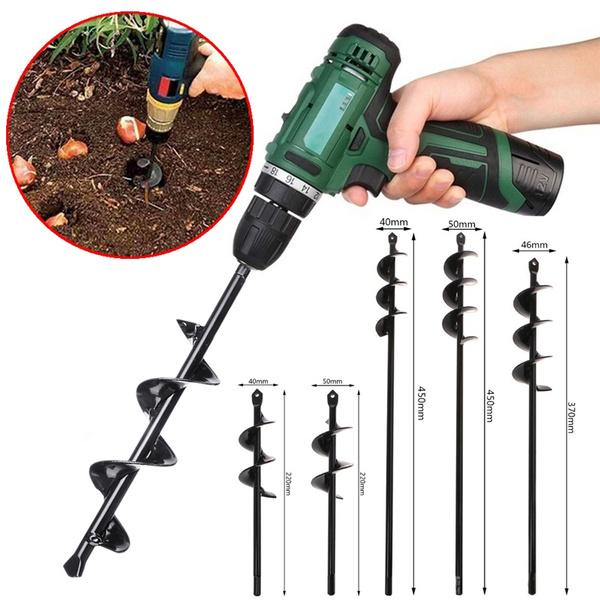 planting, Head, drillhead, Drill