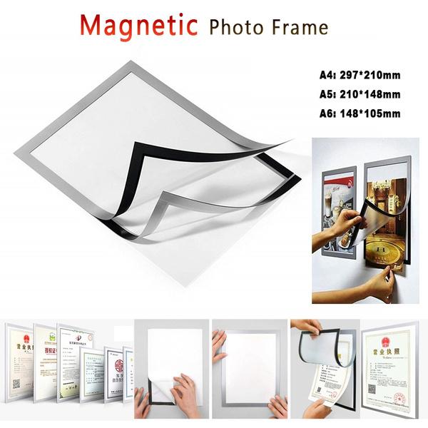Beautiful, Photo Frame, Fashion, magneticphotoframe