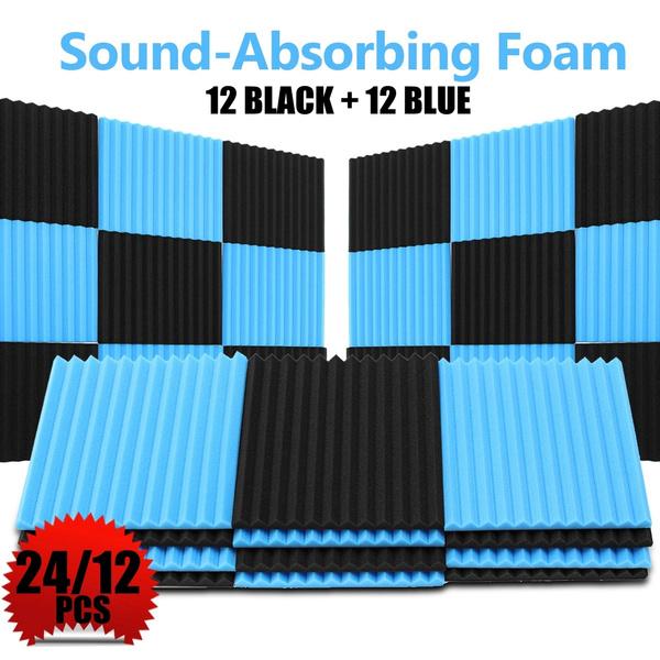acousticsoundproofing, Decor, foamstudio, soundproofingfoam