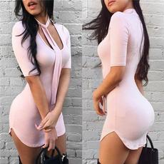 Mini, nightclub dress, Fashion, Ladies Fashion