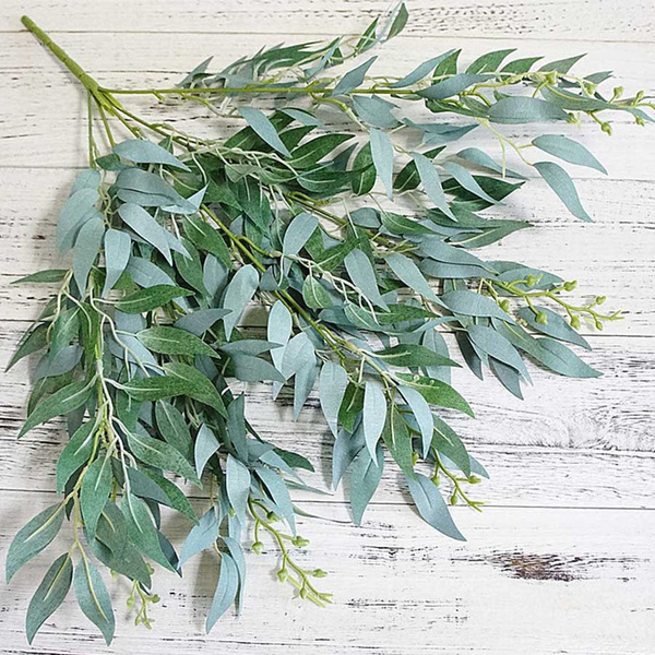 willowleave, Home & Kitchen, Plants, Christmas