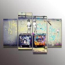 canvaswallart, Wall Art, Home Decor, Home & Living