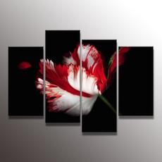 canvasart, Flowers, art, Home Decor