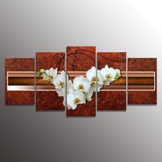 canvasart, Flowers, art, wallpaintingflower