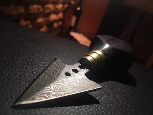 collectionknife, handthorn, Hunting, Combat